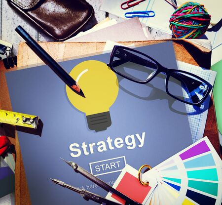 planning process: Strategy Operations Planning Process Concept