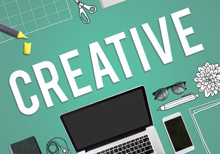 inspiration: Creative Thinking ideas Imagination Innovation Inspiration Concept