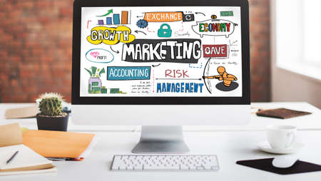 availability: Marketing Economy Commercial Digital Growth Concept