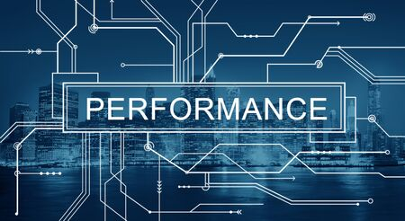 skill: Performance Skill Experience Accomplishment Concept Stock Photo