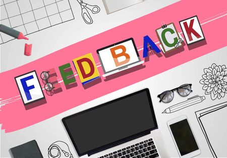 response: Feedback Response Evaluation Assessment Concept