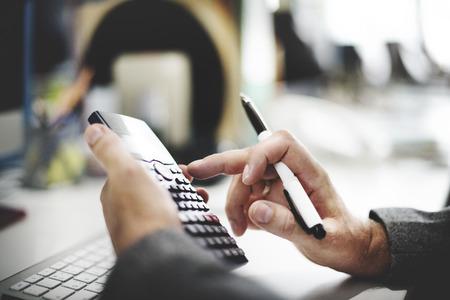 contabilidad: Cálculo de la contabilidad concepto de trabajo Matemática Económica Finanzas