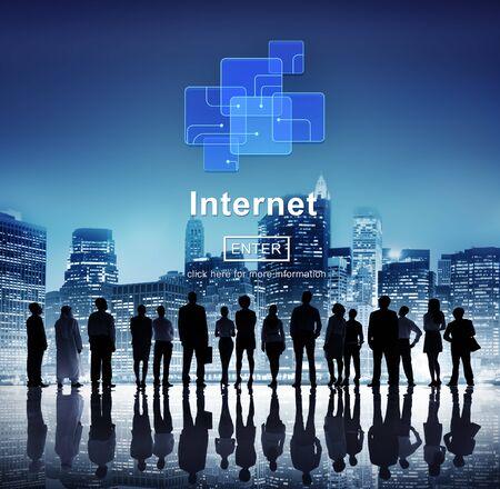 business team: Global Business Team