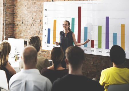 information analysis: Analysis Analytics Bar graph Data Information Concept