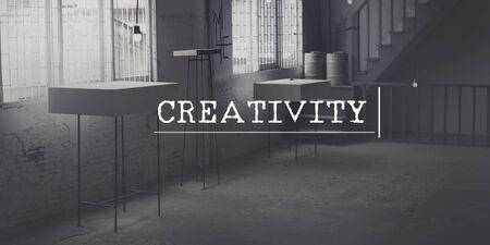 Créativité Idée Imagination Inspiration compétences Concept