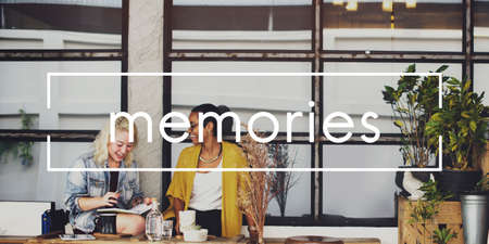 remember: Recuerdos para recordar los momentos de Información Mente Concept