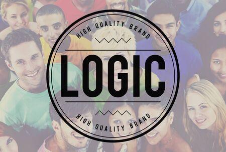 l�gica: La l�gica de carga log�stica concepto de adquisiciones de mercanc�as