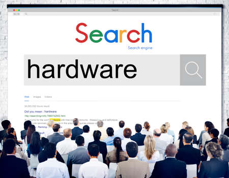 hardware tools: Hardware Computer Programming Technology Tools Concept Stock Photo