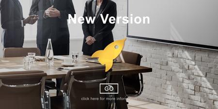 New Version Latest Modern Recent Concept