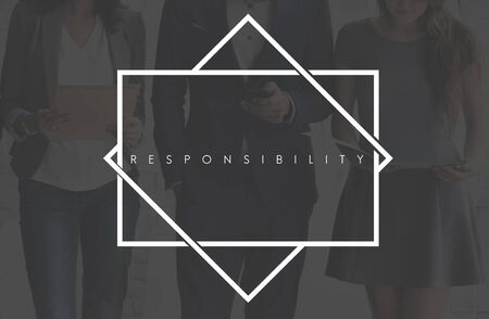 accountability: Responsibility Accountability Roles Task Concept