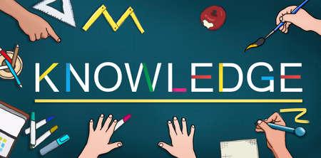 insight: Knowledge WIsdom Intelligence Insight Understanding Concept