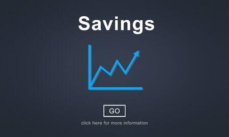 income: Savings Budget Assets Finance Income Money Concept