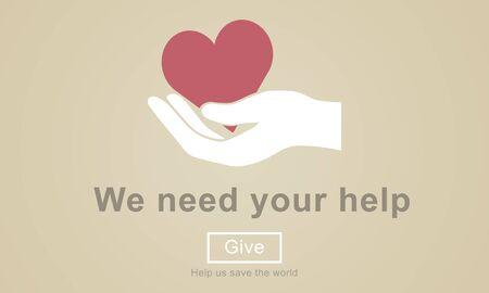 donacion de organos: Necesitamos su Ayuda concepto Bienestar donaci�n