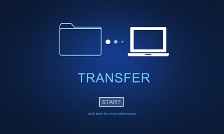 relocation: Transfer Files Data System Relocation Concept