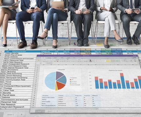 hoja de calculo: Hoja de cálculo Documento Conceptual Informe Financal