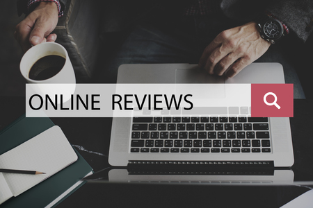 auditing: Online Reviews Evaluation Inspection Assessment Auditing Concept