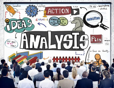 information analysis: Analysis Analytics Study Research Information Concept