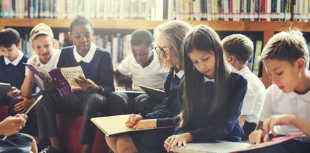 Classmate Educate Friend Kennis Lesson Concept