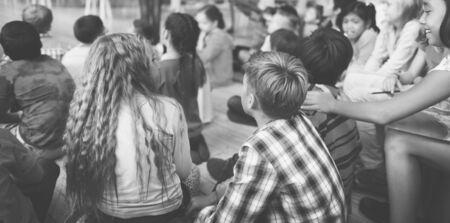 companionship: Concepto Unidad persona Ni�o Compa�erismo Diversidad