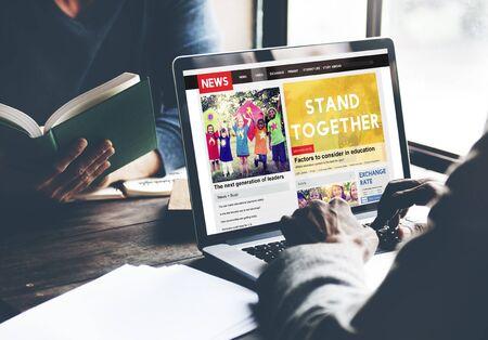 cooperación: Del unir colaboración concepto cooperación corporativo