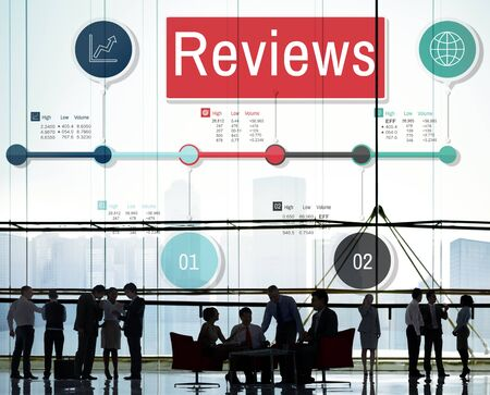 revise: Reviews Evaluation Inspection Assessment Auditing Concept