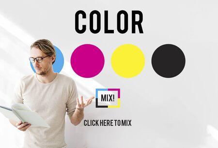 color design: Color Design Model Art Paint Pigment Motion Concept