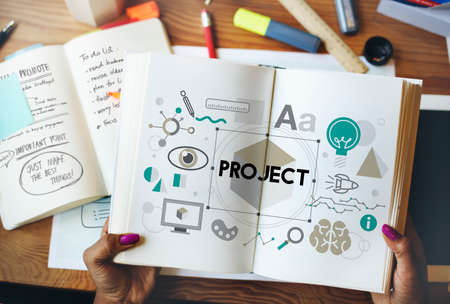 expect: Project Information Start up Launch Concept