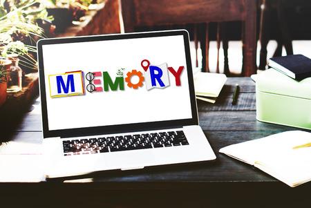 recordar: Memoria Recuerde el concepto de base de datos Mente