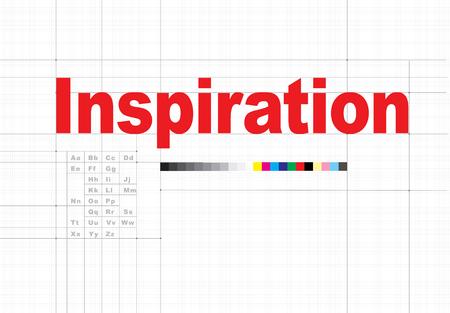 inspire: Inspire Inspiring Inspiration Motivate Innovate Concept Stock Photo
