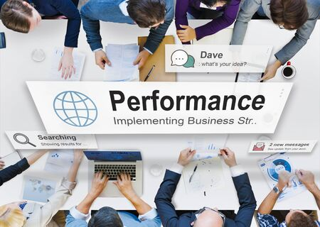 fulfilment: Performance Level Development Accomplishment Concept