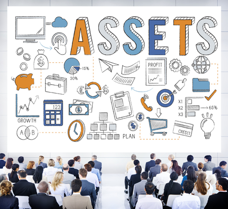 Presentation on assets concept