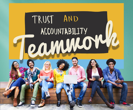 alliance: Teamwork Connection Alliance Association Team Concept