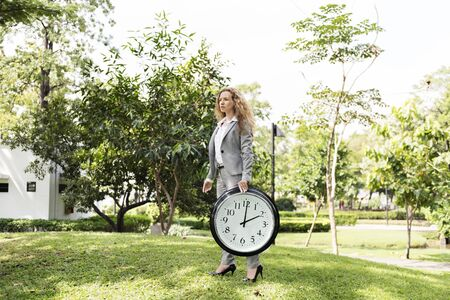 Time Timing Management Schedule Organisation Concept Stock Photo