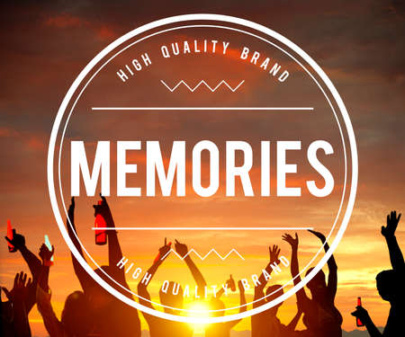 recordar: Memory Remember Information Mind Recalling Concept