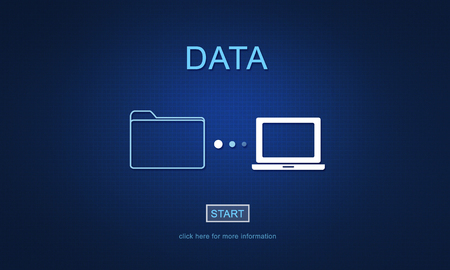 data archiving: Data Database Analysis System Information Concept