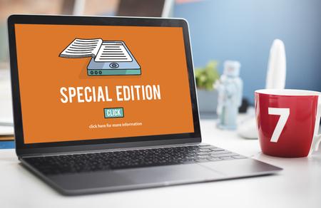 special edition: Special Edition Exclusive Limited Elegance Premium Concept