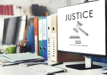magistrate: Judge Justice Judgement Legal Fairness Law Gavel Concept
