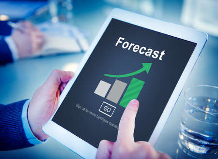 to foresee: Forecast Estimate Future Planning Predict Strategy Concept