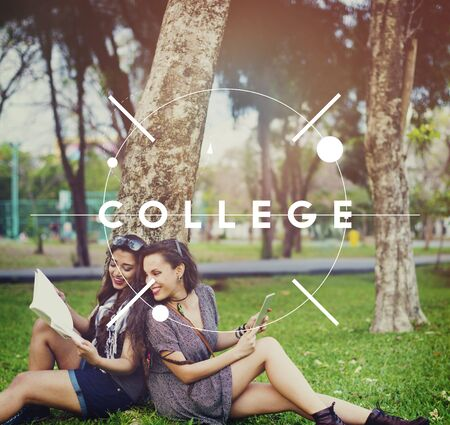 liberal: College Education Learning University Concept