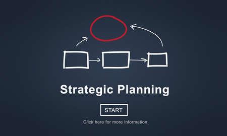 planificacion estrategica: Strategic Planning Mission Objective Project Concept