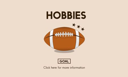 pleasure: Hobbies Hobby Interest Leisure Pleasure Passion Concept