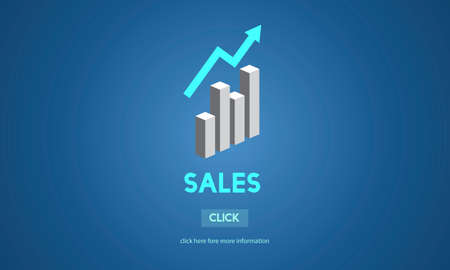 costs: Sales Sell Selling Commerce Costs Profit Retail Concept