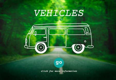 intelligent: Vehicles Auto Car Drive Industry Intelligent Road Concept