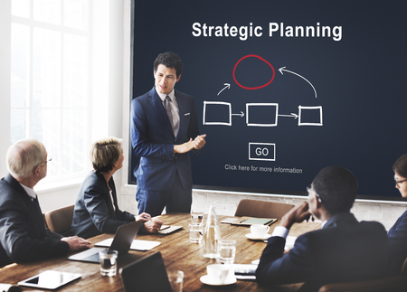 planeación estrategica: Misión de Planificación Estratégica Concepto Objetivo del Proyecto