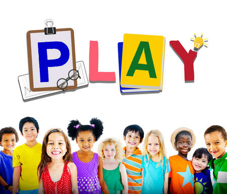 leisure activity: Play Leisure Activity Recreation Entertainment Playing Concept