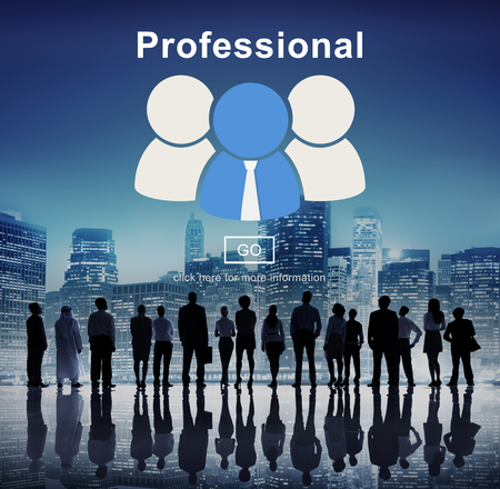 expertise: Professional Ability Skilled Expertise Proficiency Concept Stock Photo