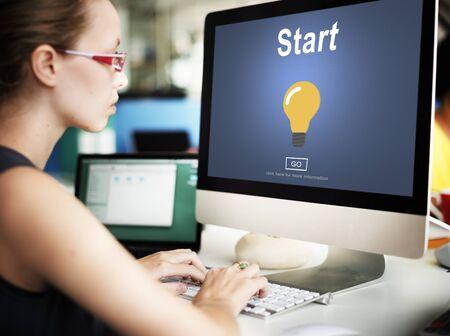 inception: Start Begin Activation Begin First Build Forward Concept