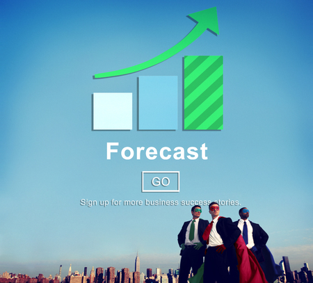foretell: Forecast Prediction Future Plan Strategy Online Concept