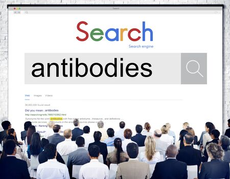 antibodies: Antibodies Immunization Health Medical Concept