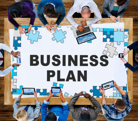 tactics: Business Plan Strategy Vision Tactics Direction Concept